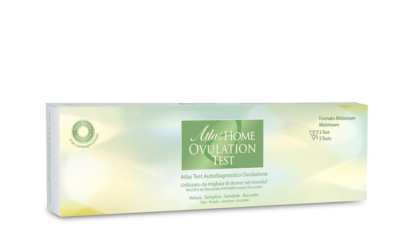 Test ovulazione