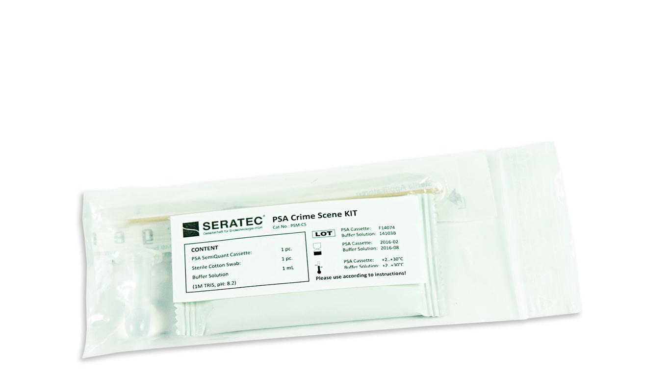 test liquido seminale Silmarc Pharma