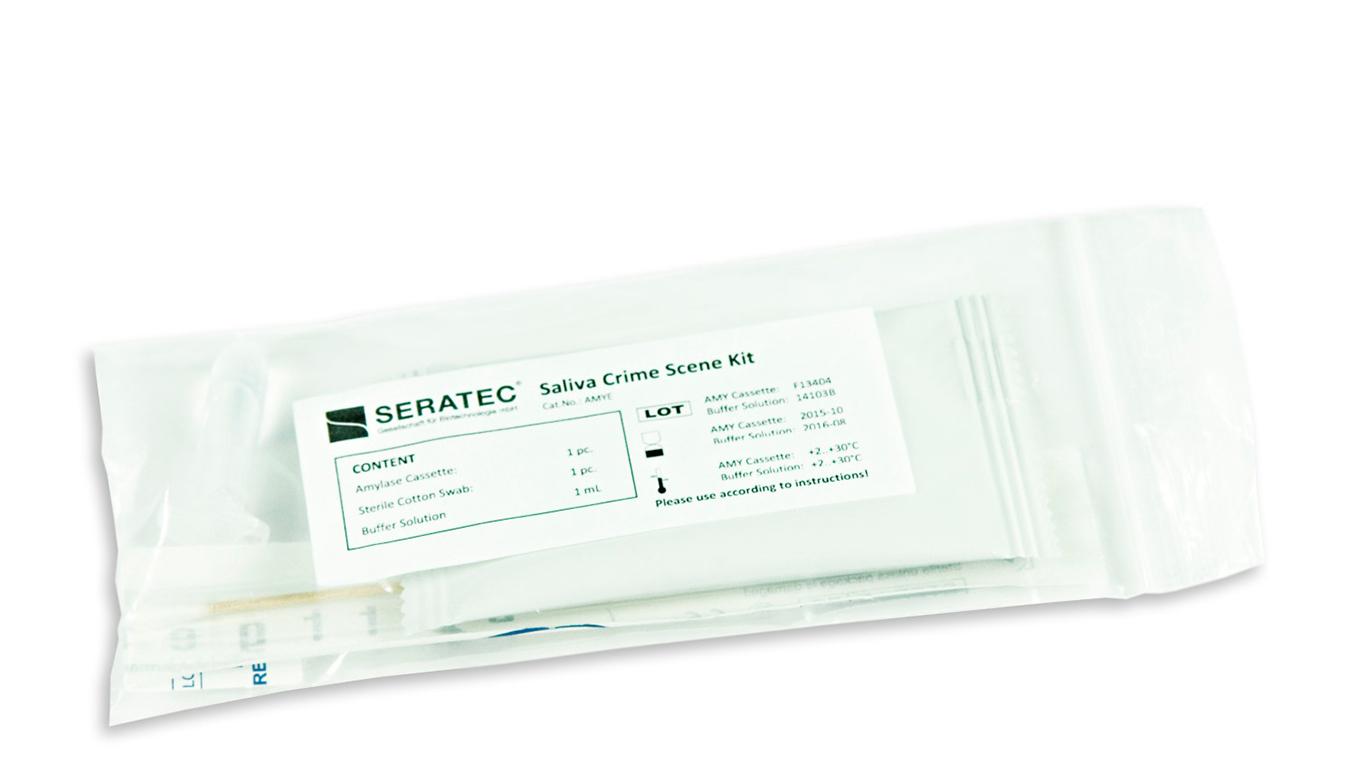 test amilasi Silmarc Pharma