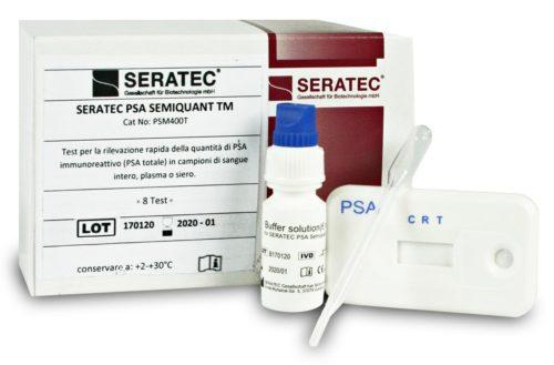 Test tumorale Silmarc Pharma